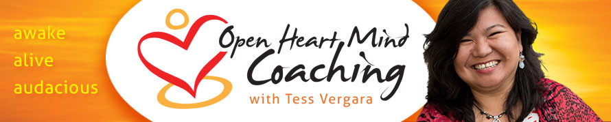 Open Heart Mind Coaching
