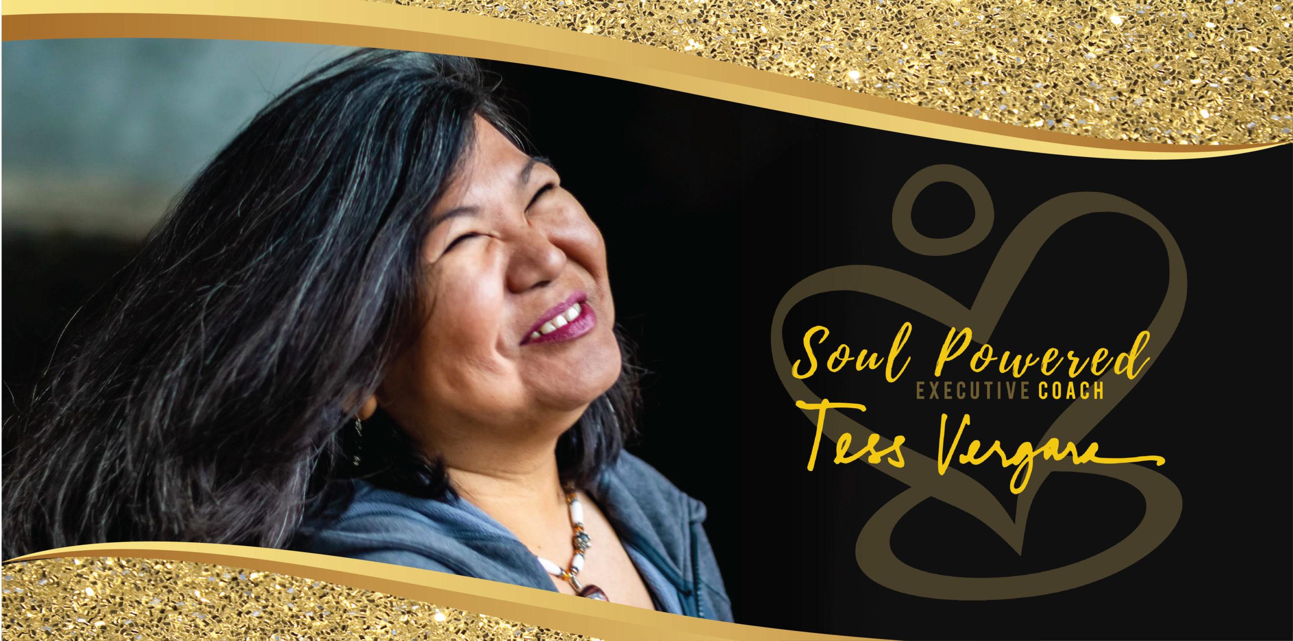Tess Vergara, Soul Powered Executive Coach